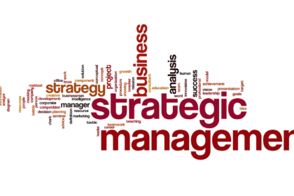 ATHE Level 7 Extended Diploma in Strategic Management