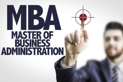 MBA Top Up (University of Sunderland)