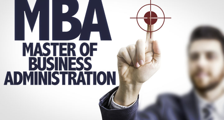 MBA Top Up (University of Sunderland)
